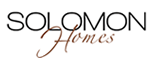 Solomon Homes Logo